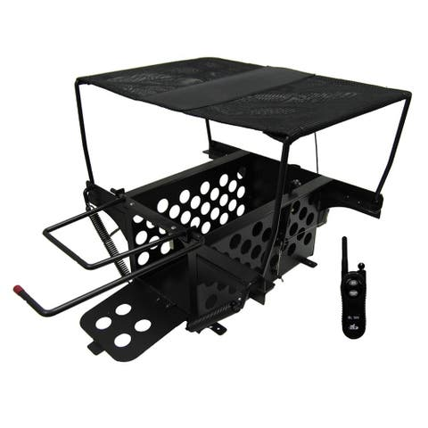 D.T. Systems Remote Large Bird Launcher for Pheasant and Duck