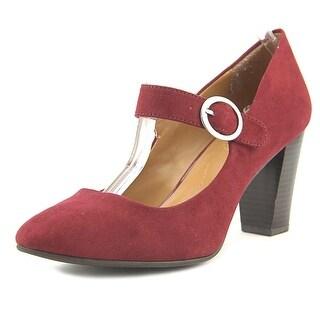 Style & Co Alabina Women Raisin Flats