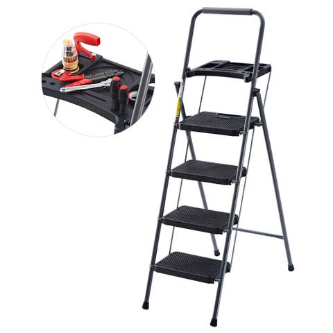 Buy Ladders Amp Stepstools Online At Overstock Our Best