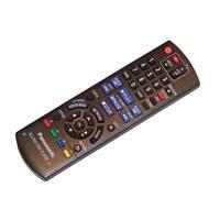 OEM Panasonic Remote Control Originally Shipped With: DMP-BD87, DMPBD87, DMP-BD77, DMPBD77, DMP-BD871, DMPBD871