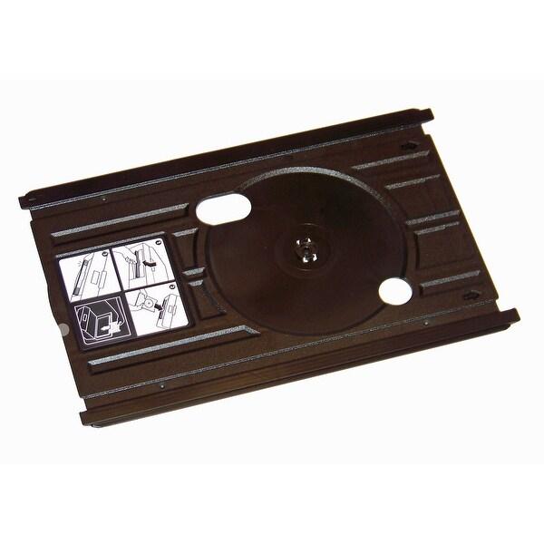Brother CD Print Printer Printing Carrier Tray: MFCJ825DW, MFC-J825DW - n/a