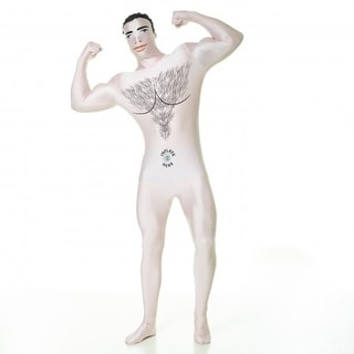 Blow Up Doll Male Costume
