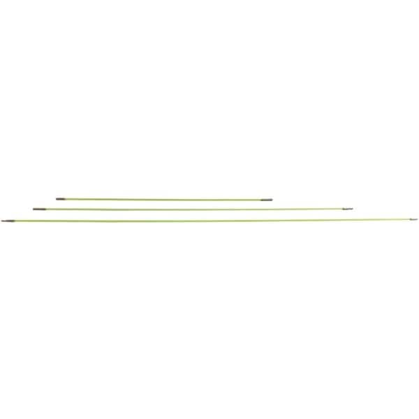 Labor Saving Devices 84-240 Push/Pull Fiberglass Rod Kit