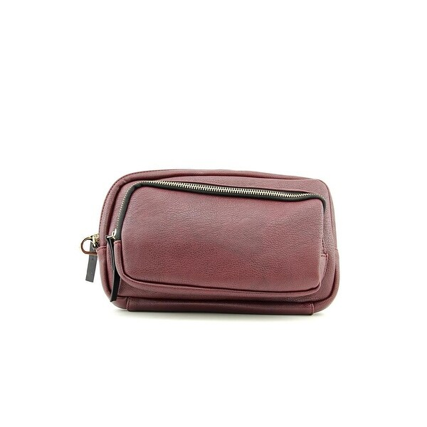 Shiraleah Parker Women   Faux Leather  Wristlet NWT