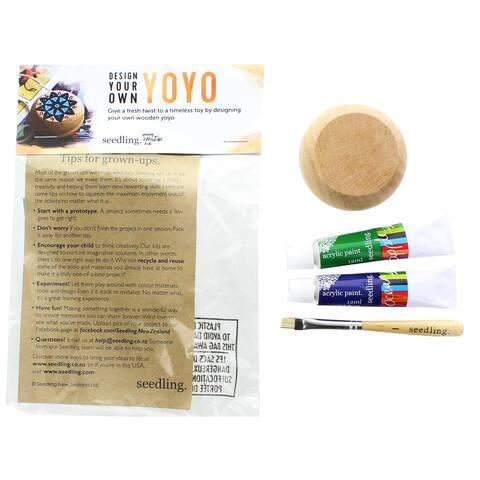 Design Your Own Yoyo Kit - Multi