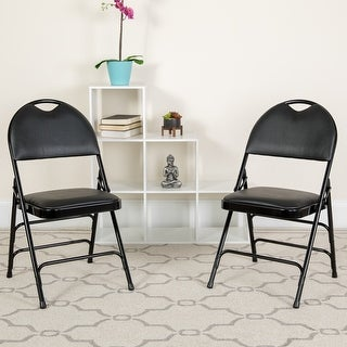 Link to Padded Folding Chair Similar Items in Home Office Furniture