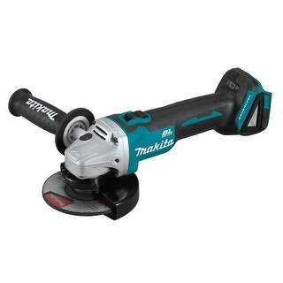 Makita XAG09Z 18V LXT Lithium-Ion Brushless Cordless Cut-Off/Angle Grinder