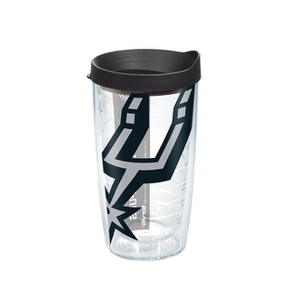 16-ounce NBA San Antonio Spurs Travel Cup