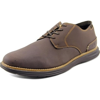Stacy Adams Ashby Men Round Toe Leather Oxford