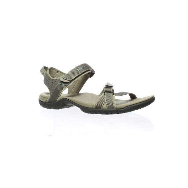e2fdc61519e1 Shop Teva Womens Verra Bungee Cord Sandals Size 6.5 - Free Shipping ...