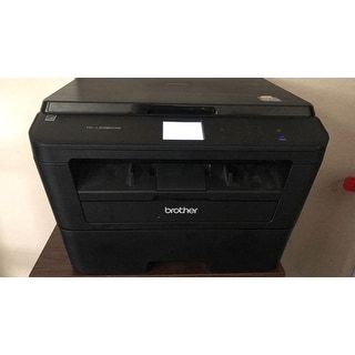 Brother International - Hl-L2380dw - Compact Laser Printer W Duplex