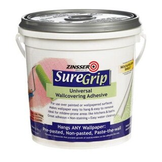 Rust-Oleum 2872 Sure Grip Universal Wall Covering Paste - Gallon