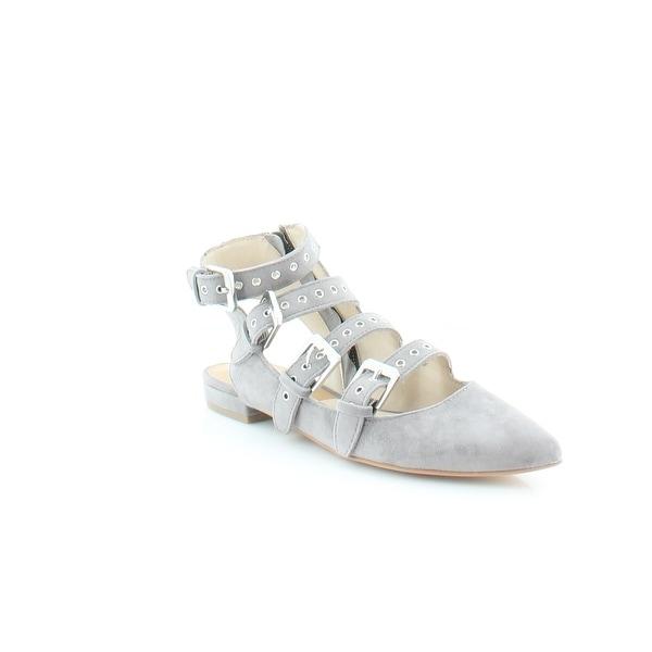 Dolce Vita Elodie Women's Sandals & Flip Flops Smoke