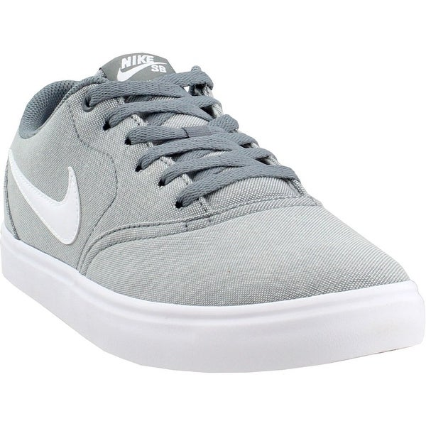 info for 1d68d c5f58 Nike Mens Sb Check Solarsoft Canvas Athletic  amp  Sneakers