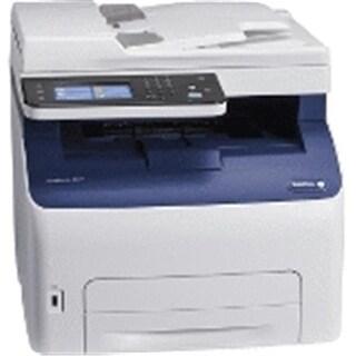 Xerox - Mono Printers 3655I-SM Work Centre Mono USB 550 Sheet withou