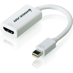 Iogear Gmdphdw6 Mini Displayport To Hd Adapter Cable