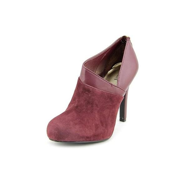 Alfani Peruva Womens Cordovan Sandals