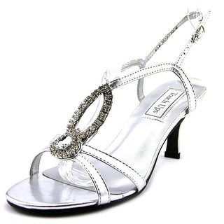 Touch Ups Mindy Women W Open Toe Synthetic Sandals