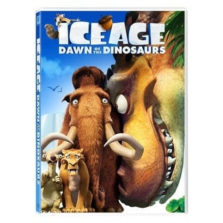 Ice Age 3-Dawn of the Dinosaurs [DVD]