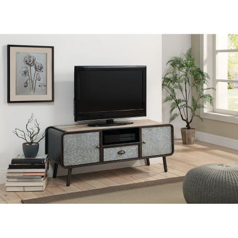 Stephens Entertainment Stand