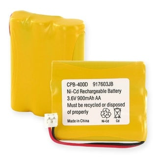 Cordless Phone Battery for General Electric 25991