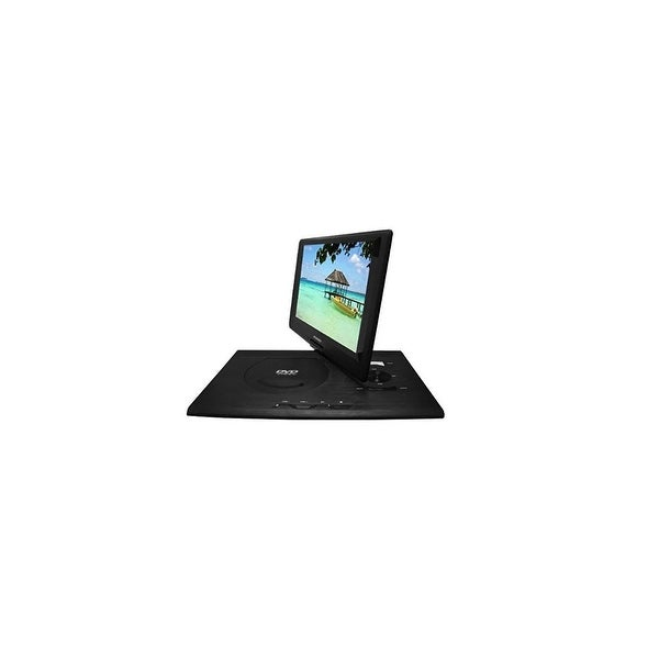 "Sylvania 7"" Portable DVD With Swivel Screen - SDVD7007 Manufacturer Refurbished"