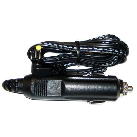 Standard parts standard horizon dc cable with cigarette lighter plug for e-dc-19a