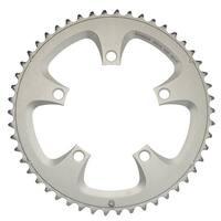 Shimano Fc-R600 Chainring 50T-F(Silver) - Y1HS98020
