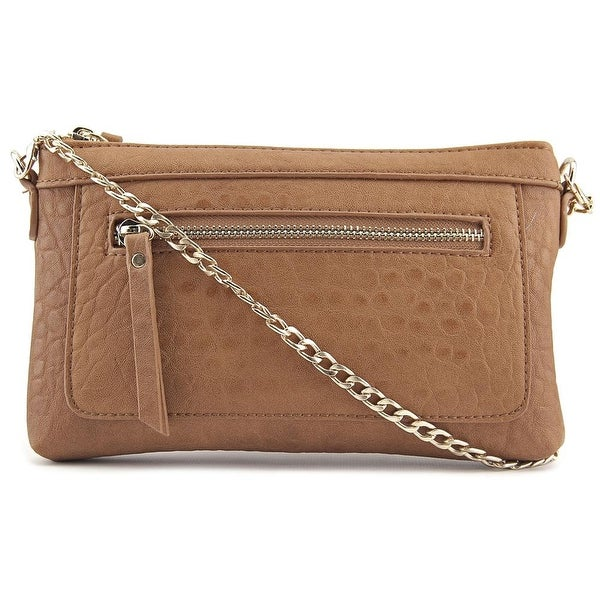 MMS Mina Crossbody Women Synthetic Messenger - Beige