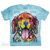 Dog is Love Adult