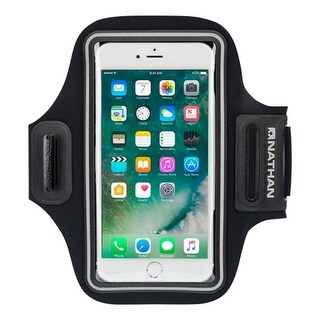 Nathan Sports StrideSport Smartphone Carrier - NS4947