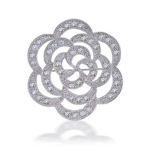 Buy Brooches & Pins Online at Overstock | Our Best Charms & Pins Deals