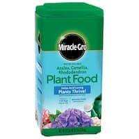 Miracle-Gro 100179 Acid Loving Plant Food, 5 lbs