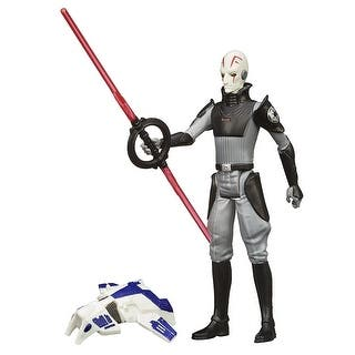 Star Wars Rebels 3.75-Inch Figure Space Mission The Inquisitor - Multi-Colored|https://ak1.ostkcdn.com/images/products/is/images/direct/bda93dc8826c321c13a34e761eea8b990d9a8dcb/Star-Wars-Rebels-3.75-Inch-Figure-Space-Mission-The-Inquisitor.jpg?impolicy=medium