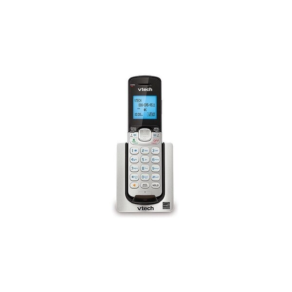Refurbished VTech DS6071 Additional Handset for DS667X Series Phone w/ Backlit Display