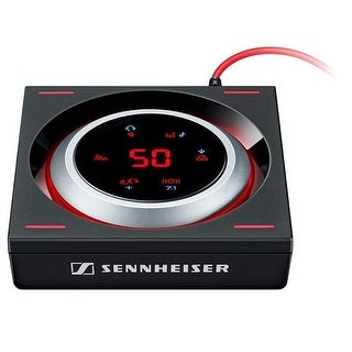 Sennheiser GSX 1200 PRO Gaming Audio Amplifier (507080)