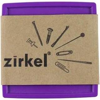 Purple -Zirkel Magnetic Orgn