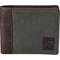 Legendary Whitetails Mens Private Property Wallet - One size