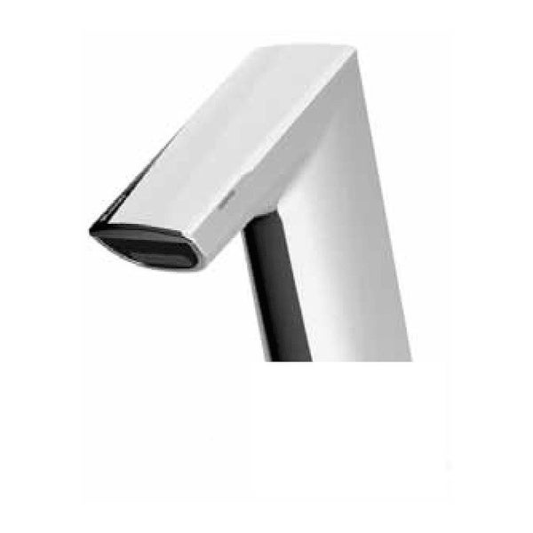 Sloan EFX250.000 Basys Mid Active Infrared Sensor Bathroom Faucet with Battery - Chrome