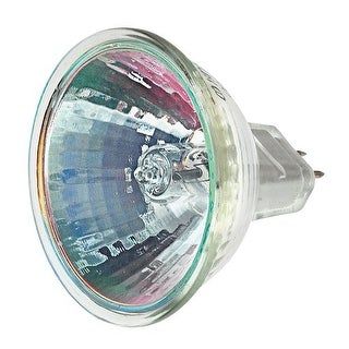 Hinkley Lighting 0016N75 Single 75 Watt MR-16 Halogen Narrow Spot Bi-Pin Bulb