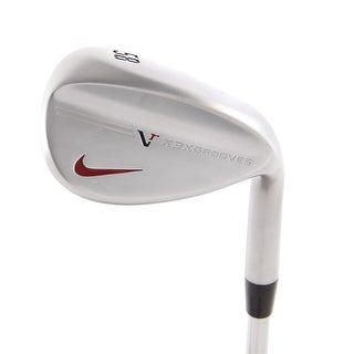 New Nike VR X3X DS Wide Wedge 58* S300 Stiff Steel RH