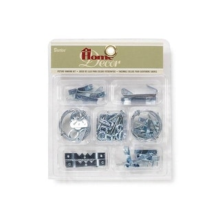 Darice Home Decor Picture Hanging Kit
