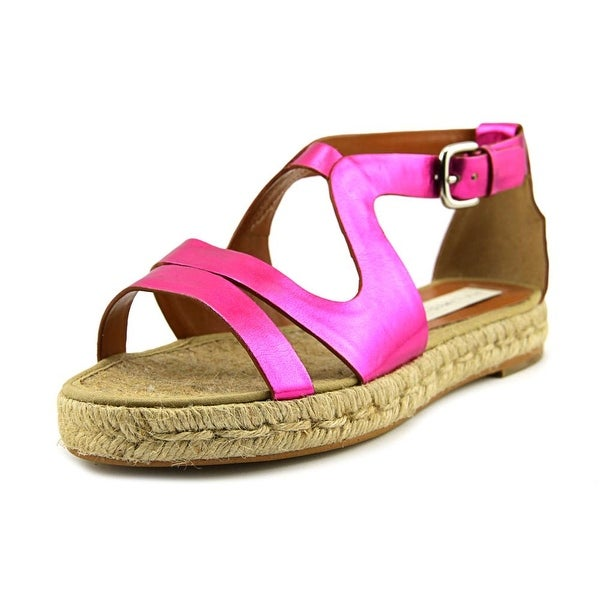 Stella McCartney Ealing Women Stell Fuxia Sandals