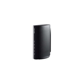 TP-LINK DOCSIS 3.0 Cable Modem - 1 x Network (RJ-45) - F-type - Gigabit Ethernet - Desktop