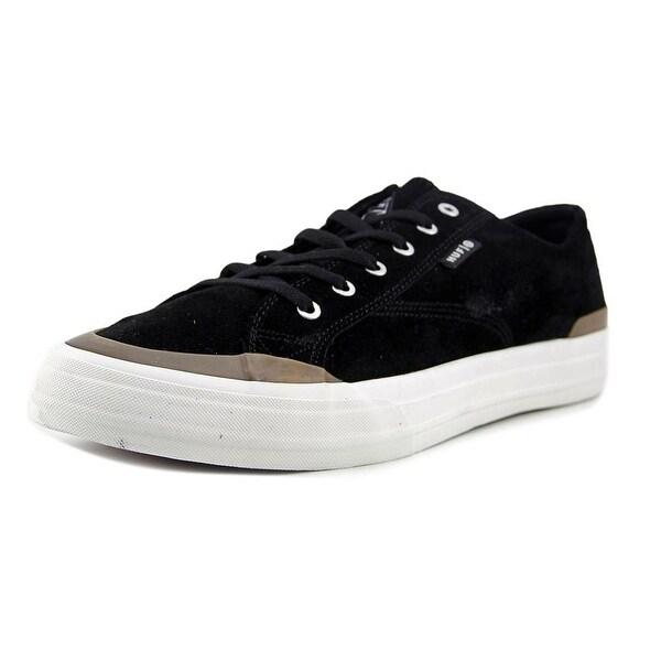 HUF Classic Lo Men Black/Gum Skateboarding Shoes