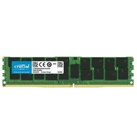 Crucial Memory CT16G4RFD4266 16GB DDR4 2666 CL19 DR x4 ECC Registered DIMM Retail