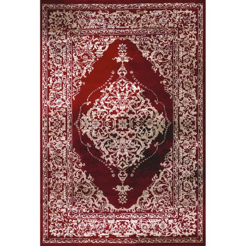 Mirage Persia Area Rug by Christopher Knight Home