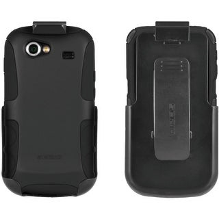 Seidio Innocase Active Case/Holster Combo for Samsung NEXUS S GT-i9020T/SPH-D720