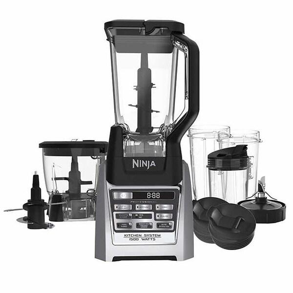 shop ninja auto-iq total boost kitchen nutri blender