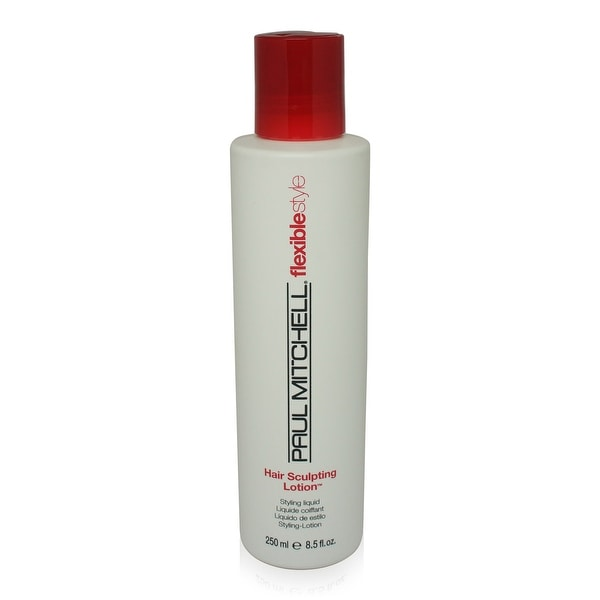 Paul Mitchell Flexible Style Hair Sculpting Lotion - 8.5 Oz